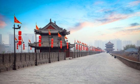 Xi'an 3D2N Culture Tour