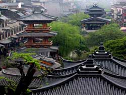Xingan-Top ten charming towns