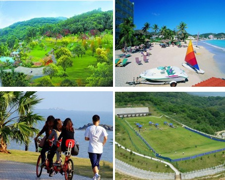 10 activities for 2014 Xiamen Leisure Tourism Season