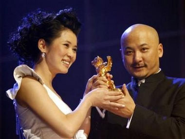 'Tuya's Marriage' Best Film at Berlin Fest